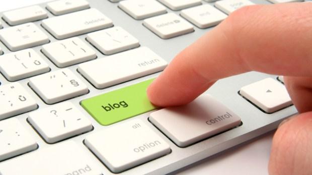 Galería: ¿Por qué tener un blog?