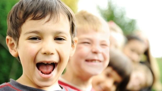 Galería: Educar a nuestros hijos en valores