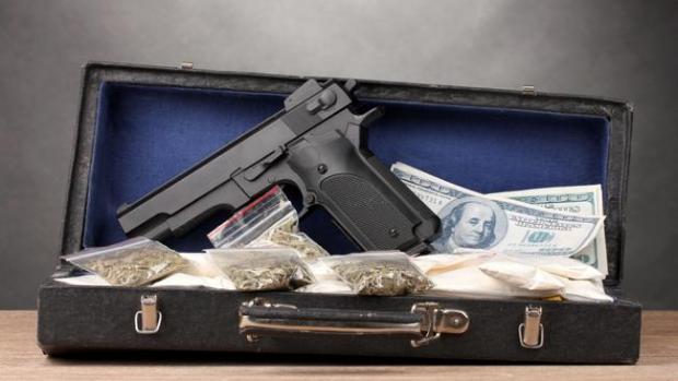 Galería: Los números del narcotráfico hoy