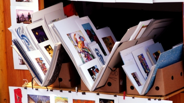 Galería: Arte al alcance de tu bolsillo