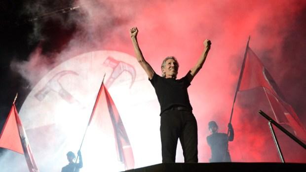 Galería: Roger Waters, líder en venta de entradas
