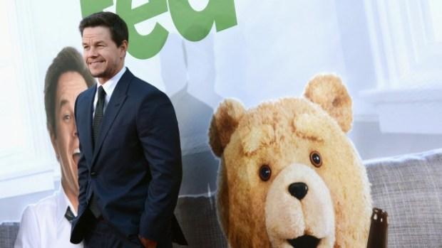 Galería: Ted: lo qué hay detrás del taquillazo