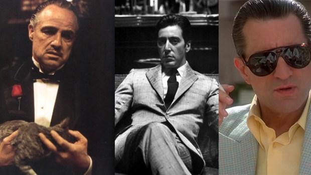 Galería: Las mejores frases de mafiosos