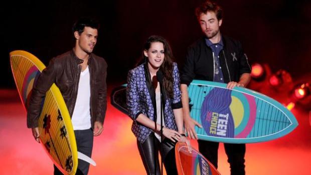 Galería: Lo mejor de los Teen Choice Awards