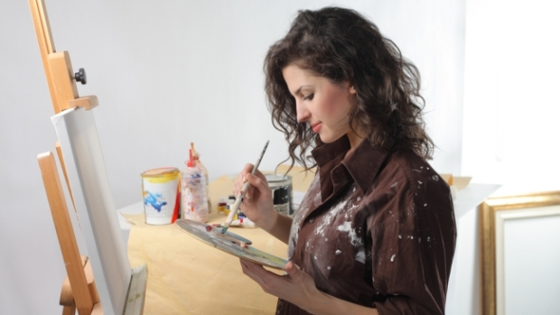Galería: Clases de pintura: lo que debes saber