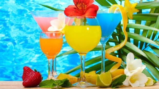 Galería: Cocktails para despedir el verano