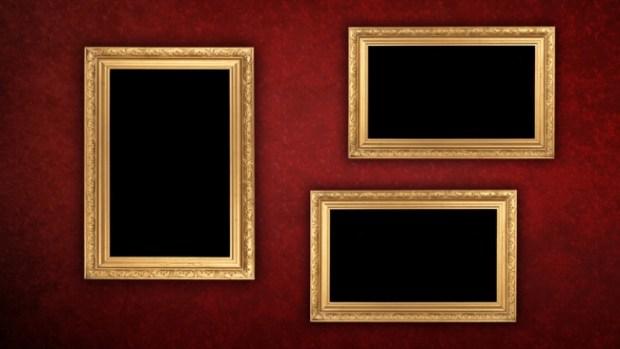 Galería: Grandes obras de arte destruidas por accidentes