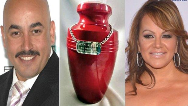 Video: Lupillo ya tiene restos de Jenni