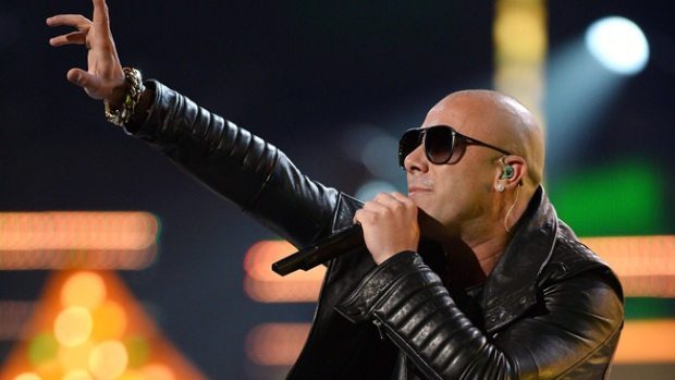 Video: Wisin combate miedos con nuevo disco