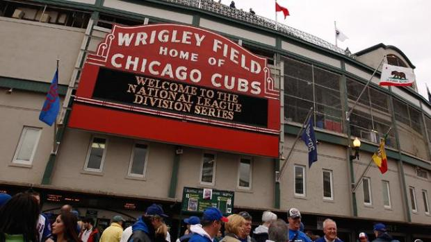 Video: Proponen a los Cubs mudarse de estadio