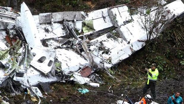 Muerte y dolor en el fútbol: a un año de la tragedia aérea
