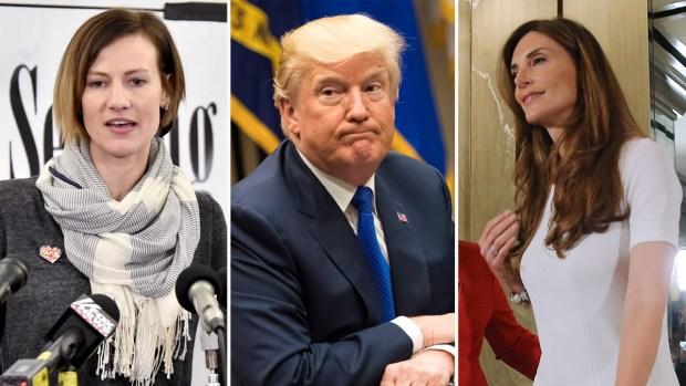Permite Corte Suprema de EU medida anti-inmigrante de Trump