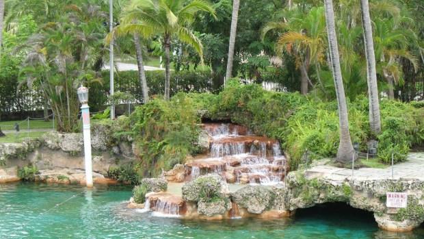 Fotos: Venetian pool en Coral Gables