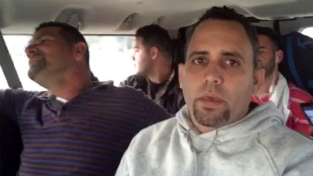 [TLMD - MIA] Videoblog 1 de refugiados cubanos
