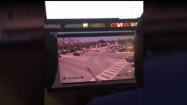 [TLMD - MIA] Video muestra momento del colapso del puente