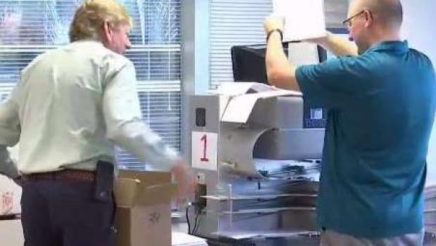[TLMD - MIA] Recuento de votos en condado Collier
