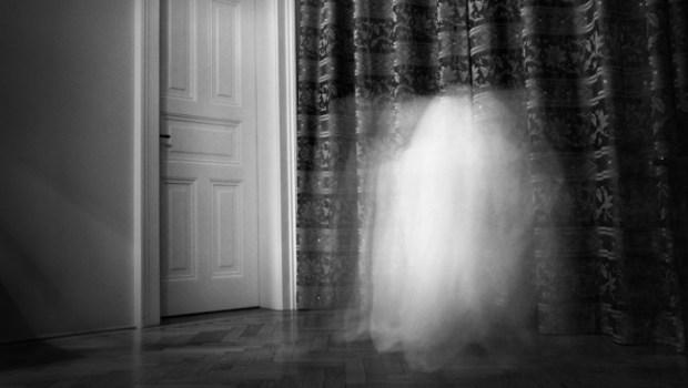 ¡Buuuu! Fotos de fantasmas