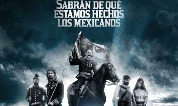 """Video: Se estrena """"Cinco de Mayo: La Batalla"""""""