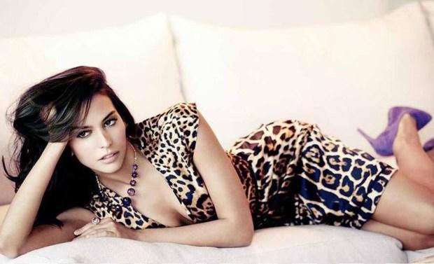 Galería: Génesis Rodríguez vibra en Hollywood