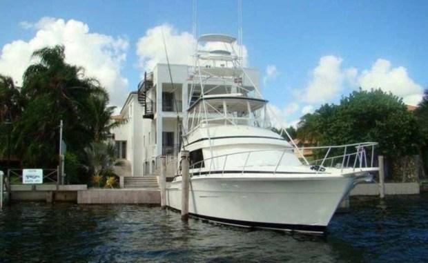 LeBron vende mansión en Miami: $17 millones