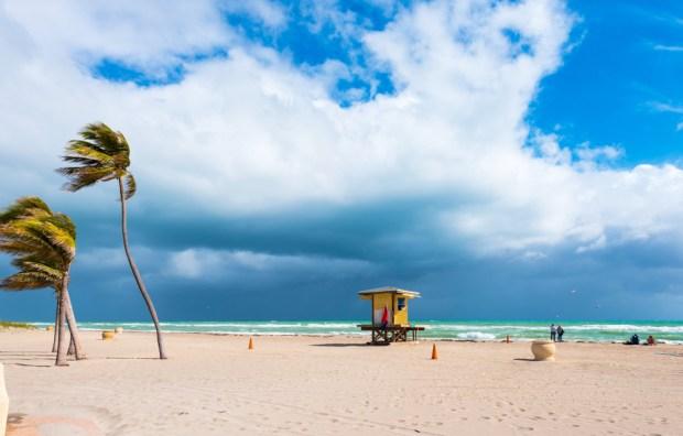[TLMD - MIA] Dorian enfila a Florida: ¿Debe preocuparse Miami y Broward?