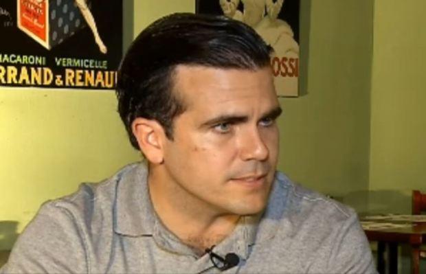Ricardo Roselló: candidato a la Gobernación por el Partido Nuevo Progresista
