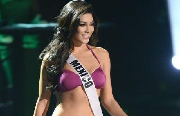 Miss Universo: las mujeres más hemosas en bikini