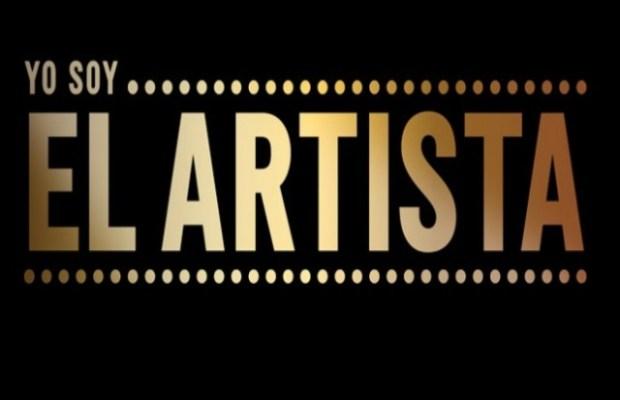 """Video: Todo listo para el estreno de """"Yo Soy el Artista"""""""