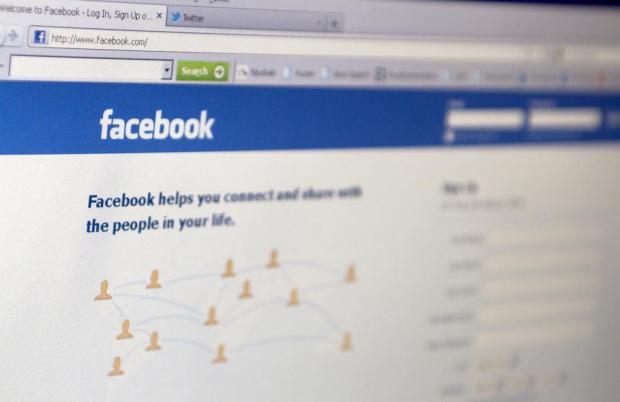 """Galería: Más """"me gusta"""" en Facebook"""