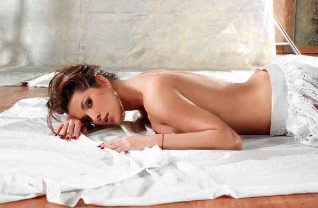 Fotos: Alicia Machado se muestra sensual y atrevida