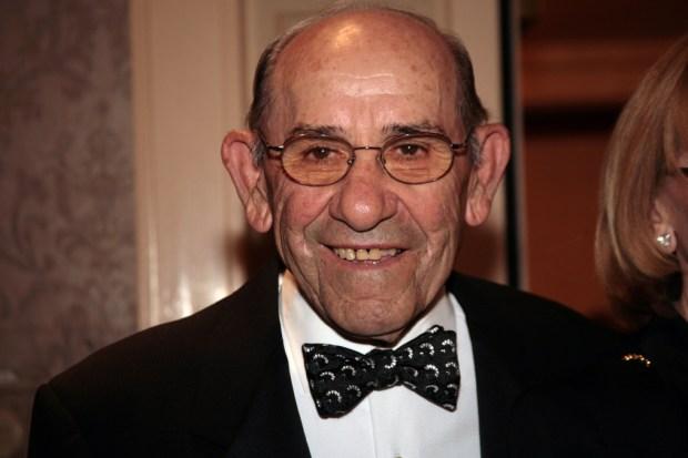 Las inmortales frases de Yogi Berra
