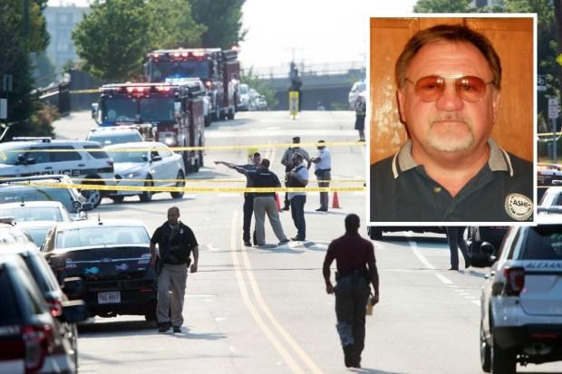 Varios heridos, entre ellos un congresista republicano, en tiroteo en Virginia