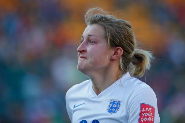 Fotos: El trágico autogol de Inglaterra en el mundial