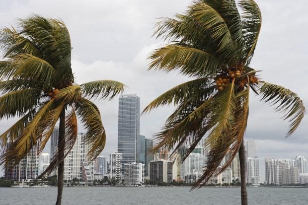 [TLMD - MIA] ¿Qué espera Florida cuando Dorian empiece a moverse a las costas del estado?
