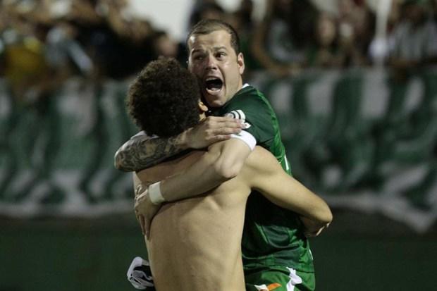 A puro fútbol con la Copa Sudamericana