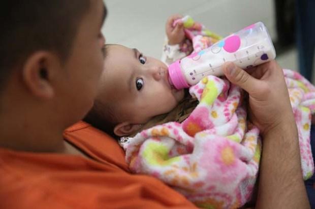 Fotos: nuevo centro de detención de inmigrantes