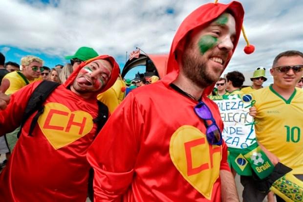 Video: La FIFA podría sancionar al Tri