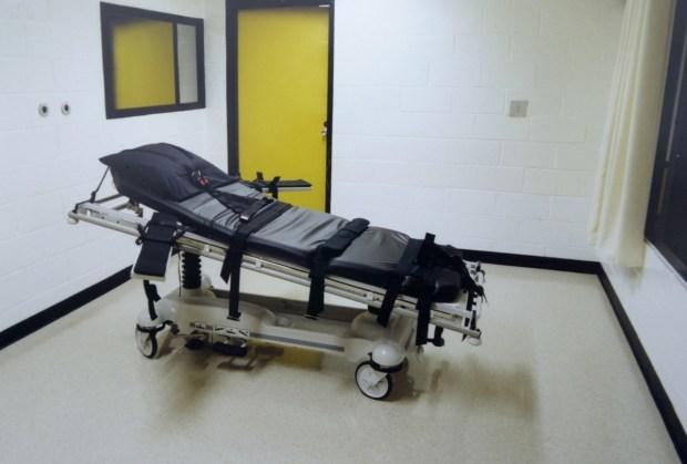 Arkansas ejecuta a un preso que mató a cuatro personas