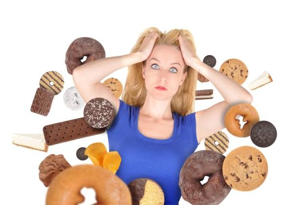 Lo que le pasa a tu cuerpo cuando dejas el azúcar