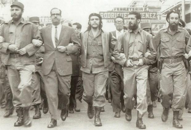 Un repaso a la Revolución Cubana
