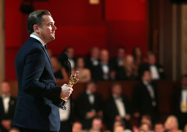 Oscars 2016: Lo bueno, lo malo, lo inesperado