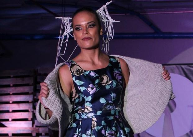 De la cárcel a la pasarela: modelos desfilan con diseños de presas