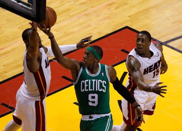 Galería: Los Heat pasan a la Final