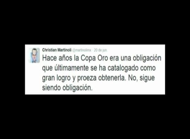Piojo Herrera presuntamente agrede a periodista