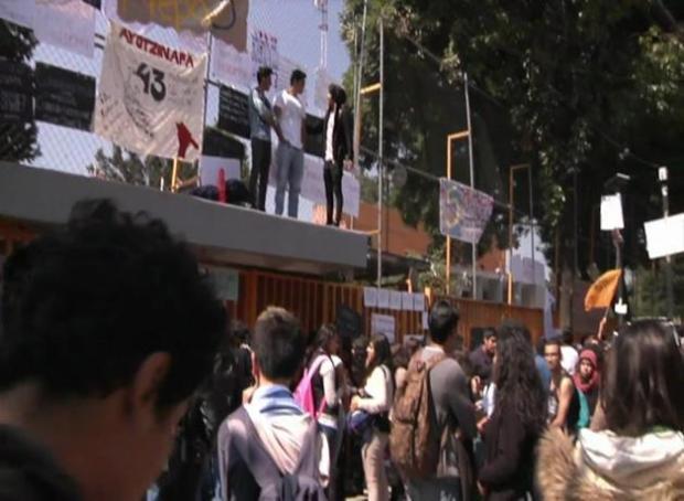 Conmemoran nuevo aniversario de masacre de Tlatelolco