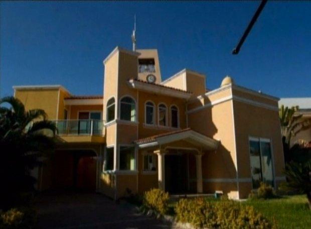 Confiscan lujosas casas al crimen organizado en México