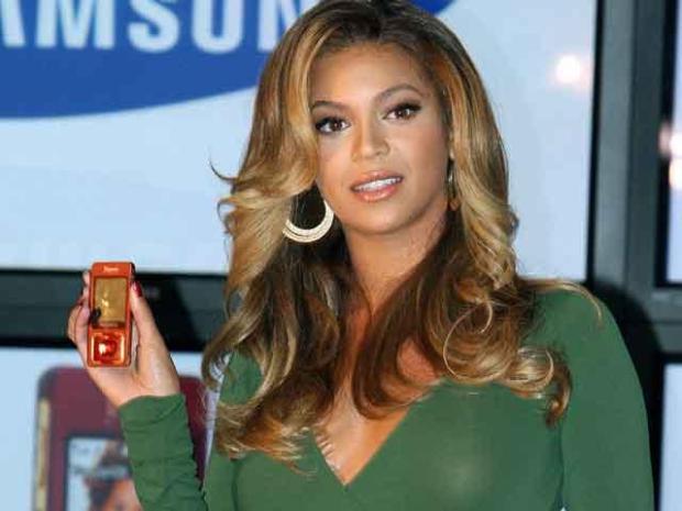 Beyonce, belleza y talento
