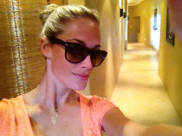 Reeva Steenkamp: la modelo muerta a tiros