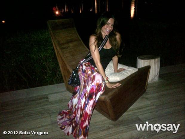 Galería: Sofía Vergara exhibe su cuerpazo