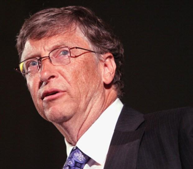 Forbes 2015: los más ricos del planeta